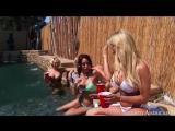 Tasha Reign и подружки у бассейна (Anal, Orgy, Big Dick, New Porn, Big Tits, Hardcore, Lesbian, Threesome, MILF, Blonde)