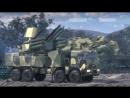 KBP - Панцирь-S1 Зенитный ракетный пистолет системы Combat Simulation [720p]