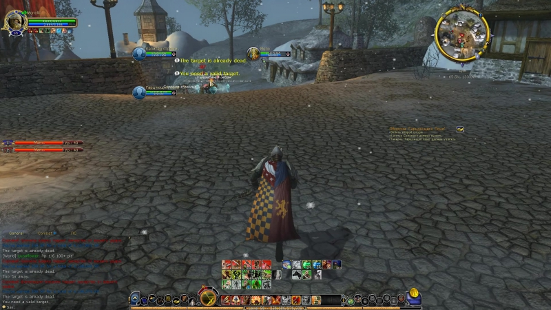 Lord of the Rings Online Shadow of Angmar 10.17.2017 - 02.48.09.03