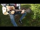 Армейская песня под гитару ⭐⭐⭐