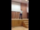 творчеcкий учитель 2017 Владимир Стафеев