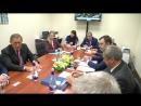 Встреча c представителями французской компании SUEZ
