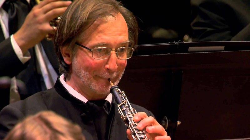 Darius Milhaud, Le Bœufsur le Toit - Alondra de la Parra Orchestre de Paris