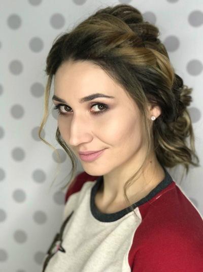 Татиана Безгодкина