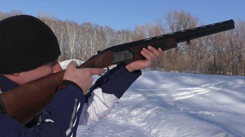 Kral Arms M27 SE - реальный конкурент МР 27