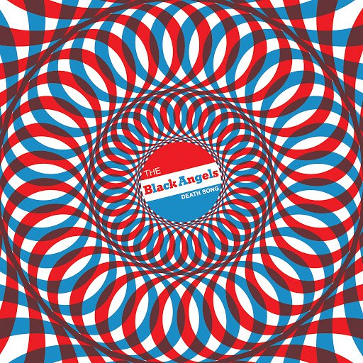 The Black Angels альбом Death Song
