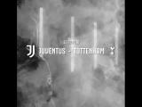 Ювентус - Тоттенхэм. 13.02.18