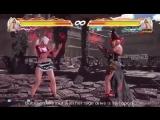 Нина (Tekken 7)