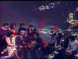 Владимир Высоцкий - Баллада о любви. Париж.1977