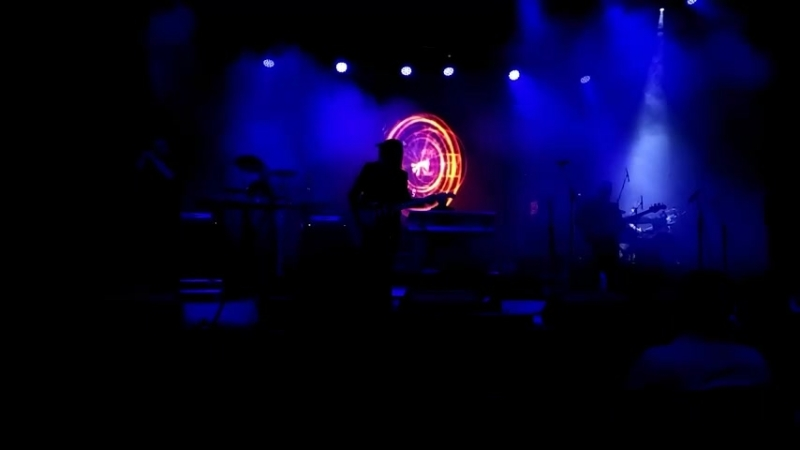 Pink Floyd Show UK (16.04.18) - Time (fragment)