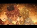 Fairy Tail Dragon Cry 「 AMV 」- Natsu Lucy _ Nalu