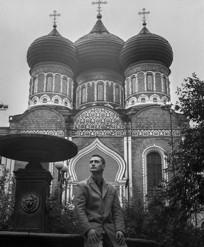 Александр Крестенко