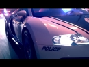 دوريات فارهة لإمارة الرفاه Luxurious Super Patrol Cars for a Luxurious City