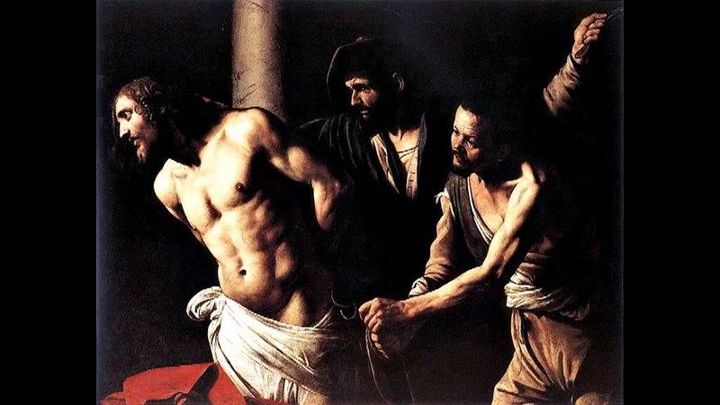 Siciliana Da Antiche Danze Ed Arie Suite III Ottorino Respighi & Caravaggio
