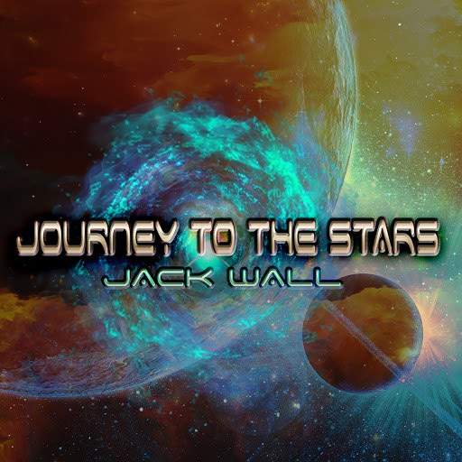 Jack Wall альбом Journey to the Stars