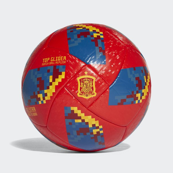 Футбольный мяч Испания FIFA World Cup