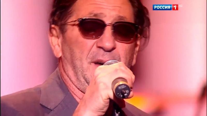 Григорий Лепс и Александр Розенбаум Золотая клетка