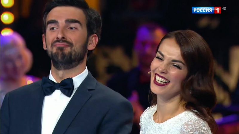 Привет, Андрей!: Сати Казанова и Стефано Тиоццо (16.12.2017)
