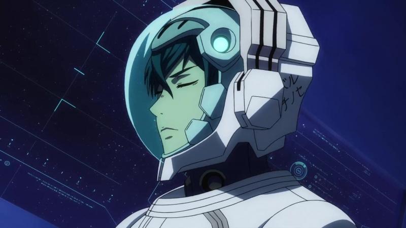 [AniCityTV.ru] Космический линкор Тирамису / Uchuu Senkan Tiramisu - 4 серия [Oni, Berserk, Azazel] [AniDUB]
