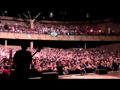 All Time Low VideoStudio Update 11 (Brazil Tour 2011 part 2)