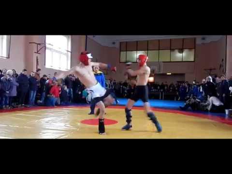 Fight Club ACHILLES на чемпіонаті Черкаської області з ММА
