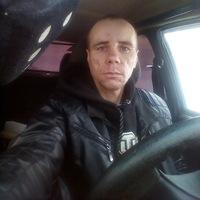 Анкета Владимир Агафонов