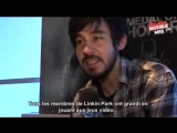 Linkin Park Mike Shinoda Interview (Medal Of Honor) 2010