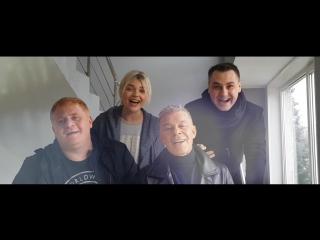 «Русские Перцы» и Олег Газманов. «Лестница Русского Радио - 2017»