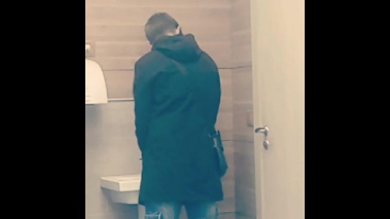 Туалетный дрочун 2018 trailer