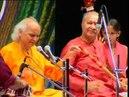 Raag Ahir Bhairav - Jugalbandi (Pt. Jasraj Pt. Hariprasad Chaurasia) - Sagarika Music