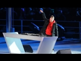 Martin Garrix @ Закрытие Олимпиады-2018