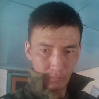 Анкета Дэлгэр Будаев