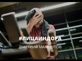 Дмитрий Мамонтов