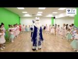 Дед Мороз и Снегурочка в гостях у Продюсерского центра СОВРЕШЕНСТВО