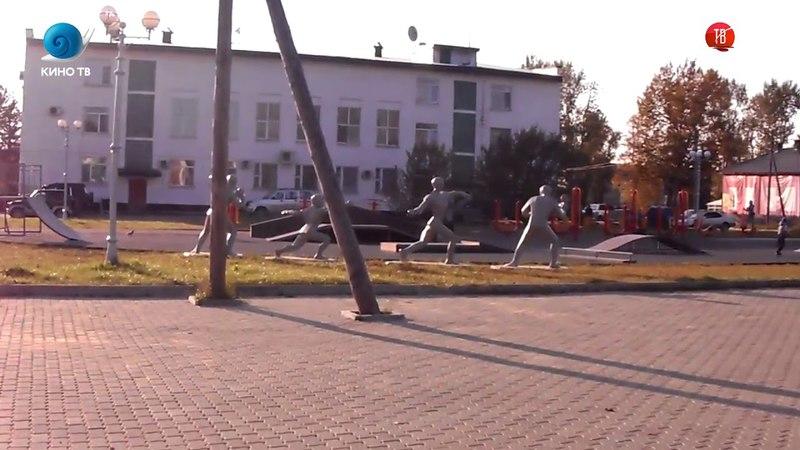 23.04.2018 В селе Адо-Тымово обокрали дом культуры