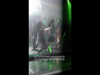 Ночной клуб в Махачкале (без палева) [Нетипичная Махачкала]