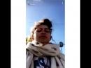 Зендая опубликовала видео с Томом в свой Snapchat story! (zendaya_96)