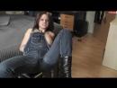 Sexy Zone - Masturbation And Pee My Overalls jeans,Теребит киску под одеждой,Nice Girl Hot HD
