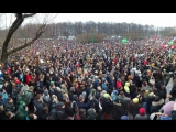 Митинги #28января по всей России. Забастовка. Прямой эфир НАВАЛЬНЫЙ LIVE