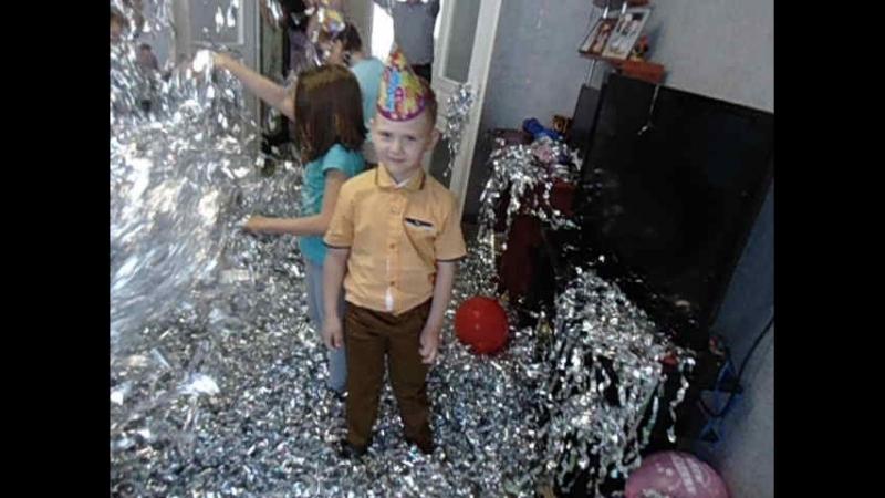 Серебряное шоу от клоуна Лешика