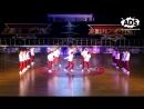 ANANKO DANCE SCHOOL_юниоры формейшн (вэй э минт)_BIZON 2017