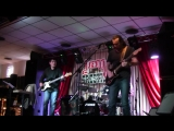 Mustang Sally. Anatoly Morozov J.A.M. Blues Rock Band. 4.12.2015