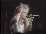 HANOI ROCKS -TRAGEDY
