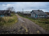Временщики в деревне. Александра Лирина