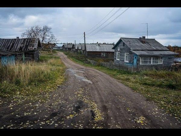 Временщики в деревне Александра Лирина