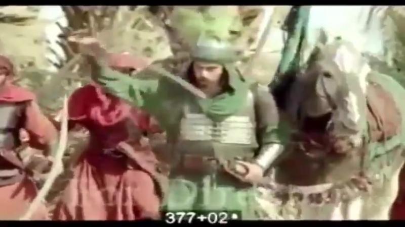 Ya Əbəlfəzl Əbbas