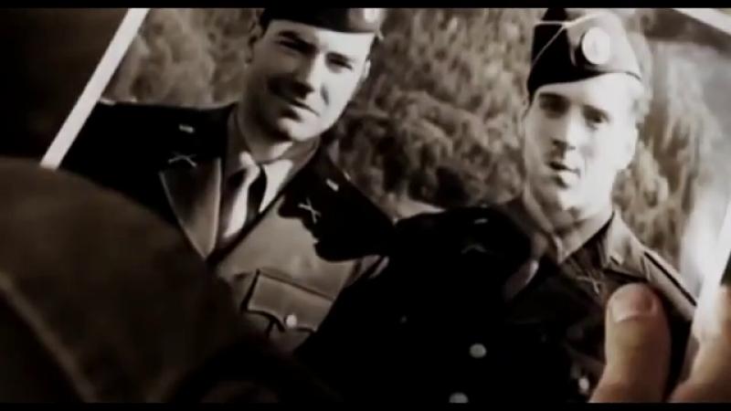 Band of brothers / richard dick winters / lewis nixon vine edit ˜