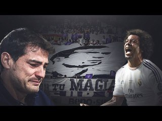 Top 5 Most Emotional Moments For Every Real Madrid Fan