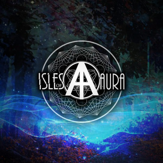 Isles of Aura - Cohesive Frequency (2017)
