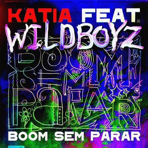 Katia альбом Boom Sem Parar - Ringtone Version